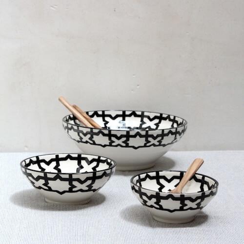 Caidal ceramics